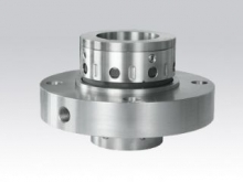 Multistage pump mechanical seal