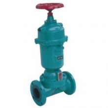GB Pneumatic diaphragm valve (Normally open)