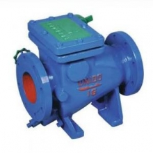Swing type slow close check valve