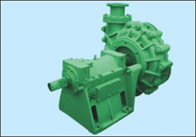 Series ZGB Slurry Pump