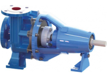 LC-B series Anti-corrosive and Abrasive Proof Centrifugal