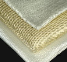 HIGH TEMPERATURE FABRICS