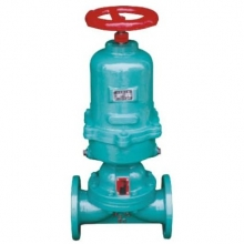GB Pneumatic diaphragm valve (Nominally close)