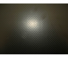 Reinforced Expanded Graphite Sheet